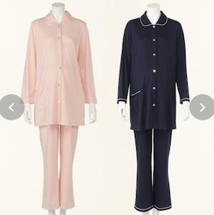 西松屋パジャマ