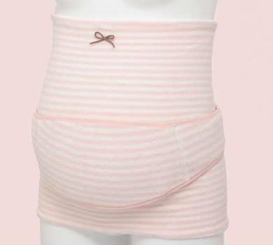 西松屋妊婦帯